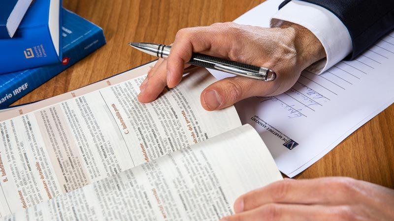 Irap per aziende estere, De Martini e Associati vince un ricorso in commissione tributaria