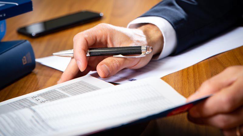Limitazioni alle compensazioni dei crediti dei sostituti d'imposta