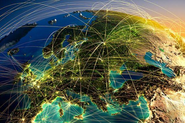 Meccanismi transfrontalieri soggetti all'obbligo di notifica, connessioni e reti di trasporto nel mondo